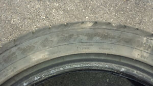225-45-17 GOODYEAR EAGLE SPORT 1 TIRE ONLY!!!
