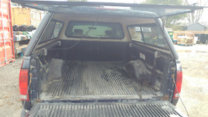2001 ford F-150 working safetied