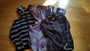 Mens Clothing lot - Size Small
