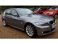 2010 BMW 318 2.0TD Touring Business Edition Full Mot.