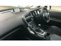 2015 Peugeot 3008 1.6 HDi Allure 5dr SUV Diesel Manual