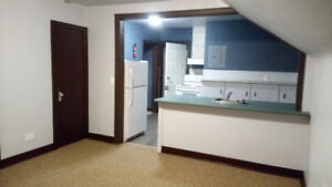 Two bedroom apartment, all inclusive