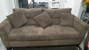 2 piece Couch Micro