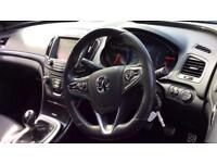 2015 Vauxhall Insignia 2.0 CDTi Bi-Turbo (195) SRi Vx Manual Diesel Hatchback