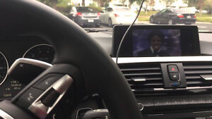 BMW Video In Motion....No Hardware Needed.. We Are Mobile!!!!!!!