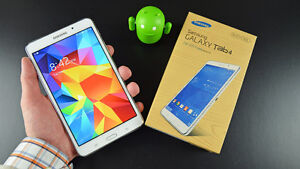 BRAND NEW NEVER BEEN USED SAMSUNG GALAXY TAB4