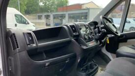 2018 Peugeot Boxer 2.0 BlueHDi 335 Professional L3 H2 EU6 5dr Panel Van Diesel M