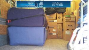 Déménagement Économique !! Moving !! 514 220 3505