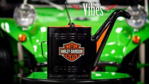 Motor Harley Davidson Cycles
