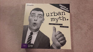 Urban Myth Family Game