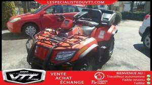 2008 Arctic Cat 4X4-650 Automatic H1