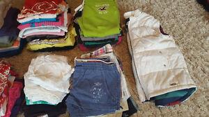 *HUGE* lot of Women's Extra Small (XS) clothing Kitchener / Waterloo Kitchener Area image 4