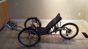 Trice bicycle for sale