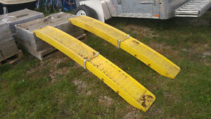 HIGHLAND RAMPARTS RAMPS 750LBS EACH London Ontario image 1