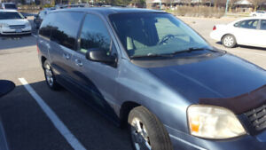 2006 Ford Freestar For sale