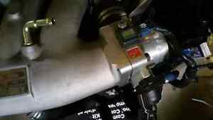 Skunk2 Pro series 74mm throttle body. K series