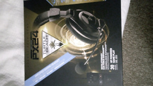 Mint Condition Turtle Beach Headset