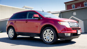 2008 Ford Edge NEW PRICE