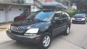 2003 Lexus RX300 A vendre For Sale 5000.00$