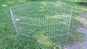 Dog Play Pen by Precision