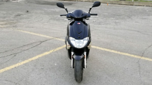 Scooter Kymco Vitality 50 4T 2007