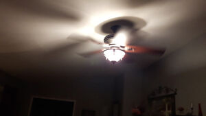 "52"" Airworks Ceiling Fan For Sale"
