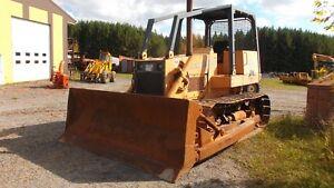 .pepine john-derre310 4*4 telescopique.tracteurallis-charmers250 Lac-Saint-Jean Saguenay-Lac-Saint-Jean image 10