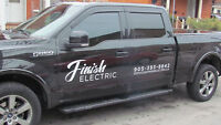 Master Electrician, Licensed Electrical Contractor, Lic# 7011800