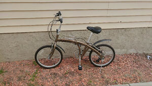 Folding/foldable Bicycles $120-150 each