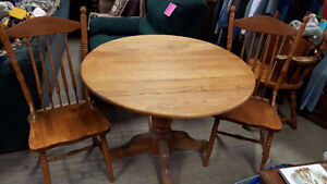 Let s Make table and chairs great again sale