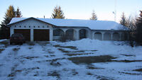 Bonnyville area home for rent