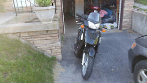 Kymco people s125 for sale