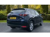 2019 Mazda CX-5 2.2d Sport Nav+ 5dr - Reverse Estate Diesel Manual