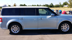2009 Ford Flex SEL for sale