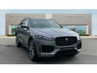 2020 Jaguar F-Pace 2.0d [180] Chequered Flag 5dr Auto AWD Diesel Estate Estate D
