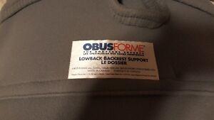 OBUSFORME Back support