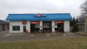 LUBE/Oil business for sale