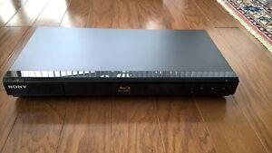 Sony BDP-350 Blu-ray player