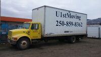 U1st Moving