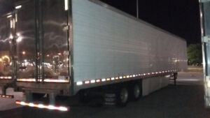 2013 Great Dane 53 Ft Reefer Trailers for sale (6 units)