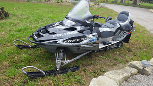 2005 polaris 550 edge touring