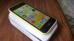 Iphone 5c 16gb Telus/Koodo