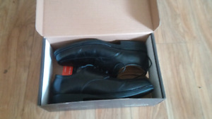 Size 12 Denver Hayes Dress Shoes