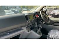 2021 Vauxhall Vivaro 1.5 Turbo D 2700 Dynamic L1 H1 EU6 (s/s) 6dr Panel Van Dies