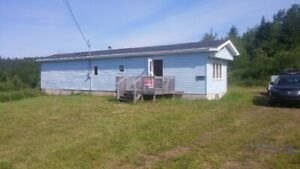 Cottage Home in Londonderry, NS