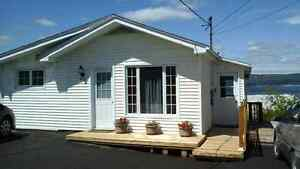House for Rent in Dalhousie  N.B.