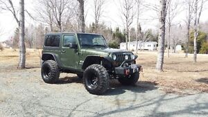 2007 Jeep Wrangler Other