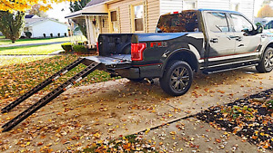 Factory Ford ATV/UTV ramps