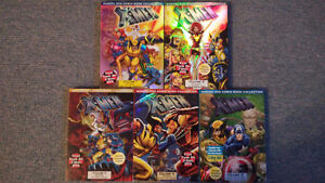 X-mas Sale* X-MEN Animated COMPLETE Series Volume 1-5, Wolverine