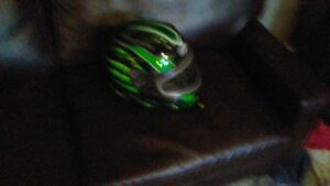 GMAX HELMET TOP OF THE LINE ,